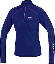 d845a2d01 Gore Bike Wear Women s Contest Thermo Cycling Jersey - Plum blue Berry XL