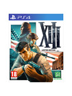 XIII Limited Edition PS4 Neuf sous blister