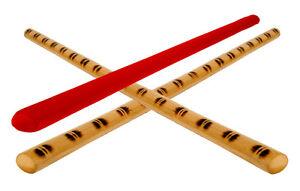 Krakstorm Tiger Paw Rattan Kali Sticks +1 Padded Stick Eskrima Kali Arnis FMA