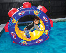 *NEW* Wahu BMA653 Pool Party Fun Water Inflatable Paddle Wheel