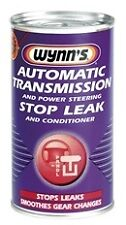 Wynn's Automatic Transmission & Power Steering Stop Leak [64559] 325ml