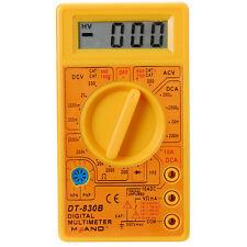 NEW 3-1/2 Digit 19 Range Digital Multimeter Free Shipping 3 Year Warranty