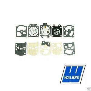 Genuine Walbro K20-WAT Carburetor Repair Rebuild Kit Fits WA WT Series OEM