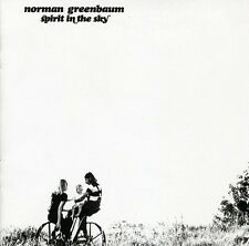 Norman Greenbaum - Spirit in the Sky [New CD] Bonus Tracks