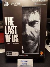 The Last of Us Joel Limited Collector's Edition