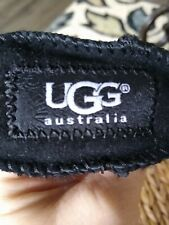 UGG KEYCHAIN Boot! Adorable Miniature Collectable