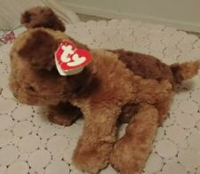 VINTAGE 1996 Ty Chips Puppy