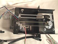 SONCEBOZ 1604 STEPPING MOTOR Slide Assembly C840000 R000 WHAT IS IT ? MEGADYNE