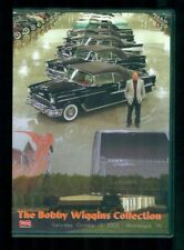2005 Kruse Auction DVD The Bobby Wiggins Chevrolet Collection Corvette Impala