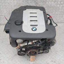 BMW 3 er E90 E91 E92 E93 330d Kompletter Motor M57N2 306D3 196000km GARANTIE