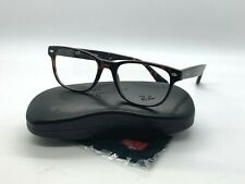 NEW Ray Ban Eyeglass Frames RB5359 2012 TORTOISE  53-19-145M DEMO LENSES/CASE
