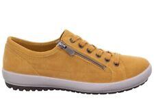 Legero Tanaro Sneaker gelb mit Reißverschluss 2-000818-6300