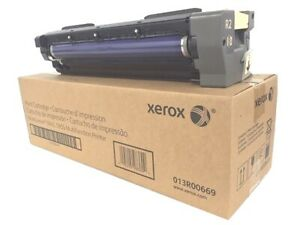 Xerox 013R00669 WorkCentre 5945/5955 Black Toner Print Cartridge. New in Box!