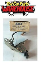 FIAT PANDA 2361 CONTACT SET INTERMOTOR -B79-
