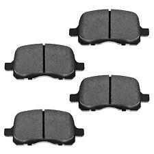 Front Brake Pads CHEVROLET PONTIAC HHR Malibu G5 G6 Premium Brake Pads