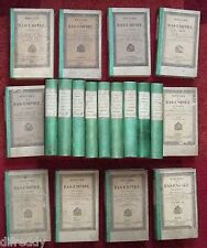Histoire du Bas Empire, Lebeau, nouvelle édition, 19/21 volumes, Didot 1824-1836