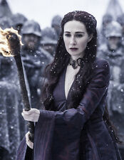 Carice van Houten UNSIGNED photo - H1635 - Game of Thrones