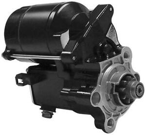 Twin Power Starters Black 1.4 kW 215513 (TP)
