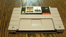 NBA Showdown (Super Nintendo Entertainment System, 1993) USED SNES VIDEO GAME