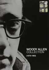 Woody Allen Collection 1978-1983 [5 DVDs] - NEU in Folie