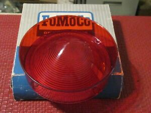 NOS 1964 Ford Fairlane Station Wagon Rear Tail Lens