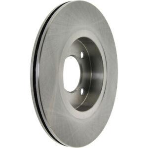 Disc Brake Rotor-C-TEK Standard Front Centric 121.99059
