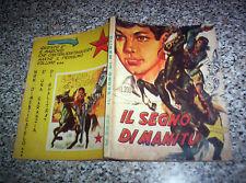 IL PICCOLO RANGER N.3 ORIGINALE SPILLATO 1964 OTTIMO 1°edizione TIPO TEX ZAGOR