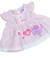 Robes rose pour fille de 0 à 24 mois, taille 0 - 3 mois