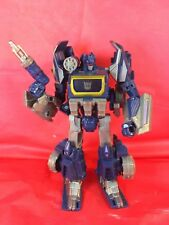 Transformers Fall of Cybertron Generations Soundwave Loose action Figure
