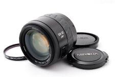 【N.MINT】Minolta Konica Maxxum 35-105mm f/3.5-4.5 AF Zoom Lens for A-Mount #T1312