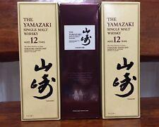 Yamazaki 12yrs