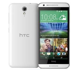 """HTC Desire 620G Dual SIM Octa core Android 8GB ROM Mobile Phone WCDMA GSM 5.0"""""""