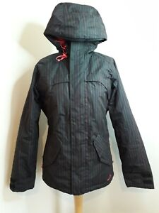 Ladies Burton Size S Ski Jacket Coat Snowboard