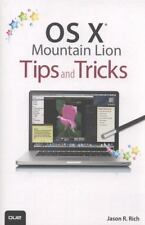 OS X Mountain Lion Tips and Tricks-ExLibrary