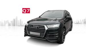 Audi Q7 4M tuning body kit