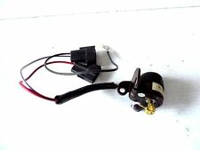 Idle Air Shutoff Solenoid CARQUEST 73-5557 NEW OUT THE BOX