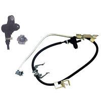 ABS Speed Sensor - Toyota Lexus - Front Right Passenger Wheel 89542-33010 - New
