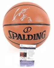 COLLIN SEXTON signed Basketball NBA Game Ball Cleveland Cavs JSA Authentication