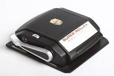 Linhof Super Rollex 6x9 Black für 4x5inch 9x12 Großbildfachkameras