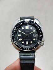 ALL ORIGINAL Vintage SEIKO DIVER 6105-8110 Automatic Men's Watch