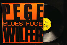 Aladar Pege/Rudi Wilfer-Blues Fuge-RST 66.22.698-AUSTRIA