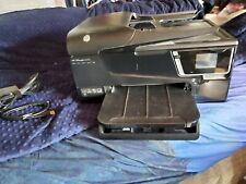 HP Officejet 6600 H711a/H711g All-In-One Inkjet Printer
