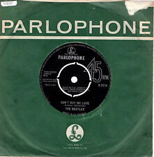 """THE BEATLES  SINGLE  """"CAN'T BUY ME LOVE / YOU CAN'T DO THAT"""" PARLOPHONE"""
