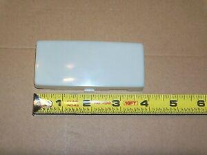 Chevrolet S-10 GMC S-15  Dome Light LENS