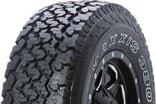 4WD ALLTERRAIN TYRE 31X10.5R15 MAXXIS AT-980 4X4 31 10.5 15 BRAVO 109Q