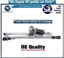 FOR FIAT STILO 2001-200 1.2 1.4 1.6 1.8 1.9 FRONT WIPER MOTOR +LINKAGE 51705236