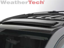 WeatherTech No-Drill Sunroof Wind Deflector - Chevrolet Equinox - 2005-2009