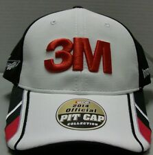 Greg Biffle 3M Racing Chase Authentics  Pit Hat # 16 Free Ship