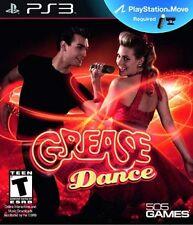 Grease: Dance (Sony PlayStation 3, 2011)PS3 New Olivia Newton John John Travolta