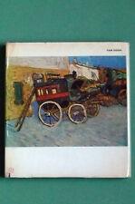 VAN GOGH Skira 1953 CHARLES ESTIENNE Troisième Partie art biographie